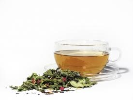Tee hilft bei der Reifung und Entleerung der Eiteransammlung.