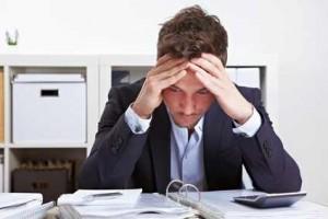 Stress kann das Immunsystem schwächen und Infektionen begünstigen.